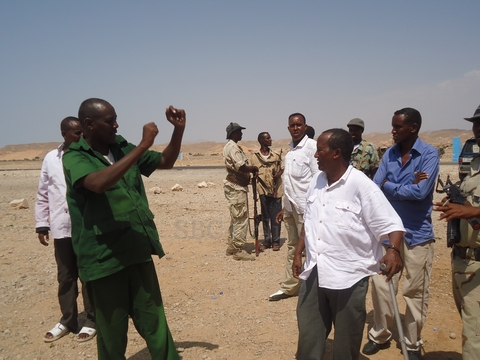 Somali Dhilooyin