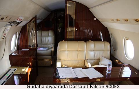 The-Dassault-Falcon-900EX2