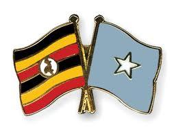 ugandha and somalia
