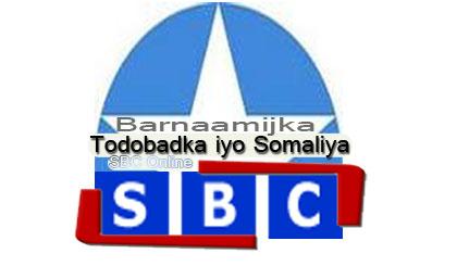 TODOBADKA-IYO-SOMALIA
