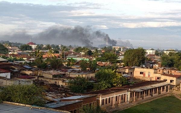 Bujumbura31