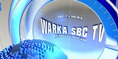 LOGO SBC TV