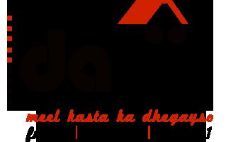 Daljir-Logo sax