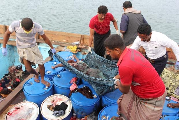 boat attack yemen